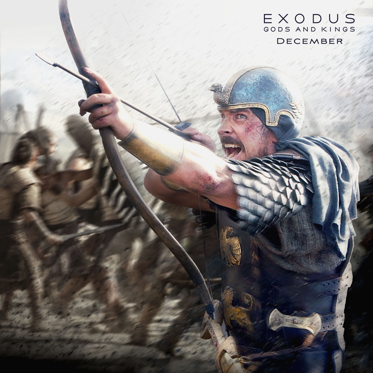 Exodus. EpicAction