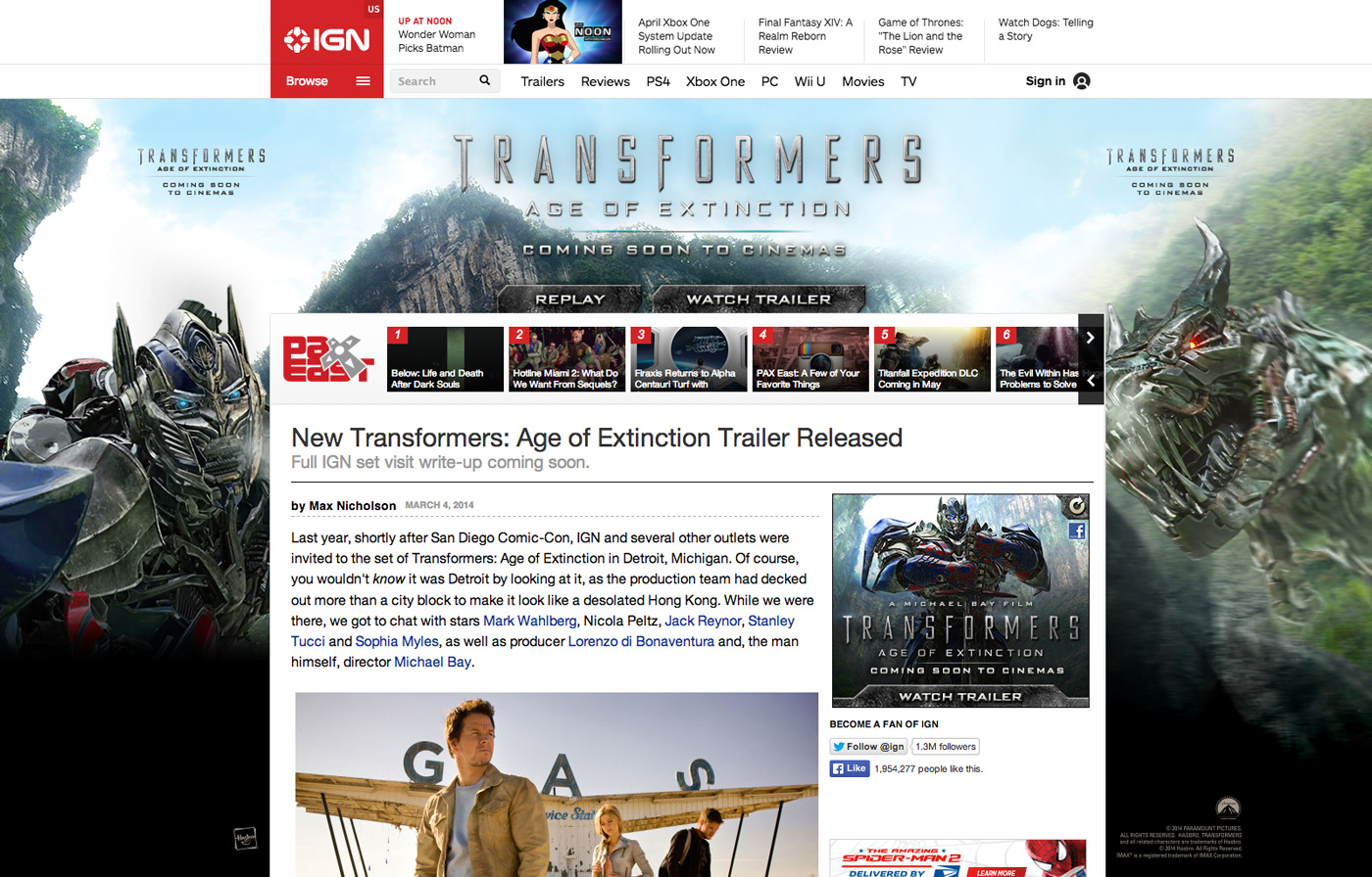 Transformers_IGN_takeover